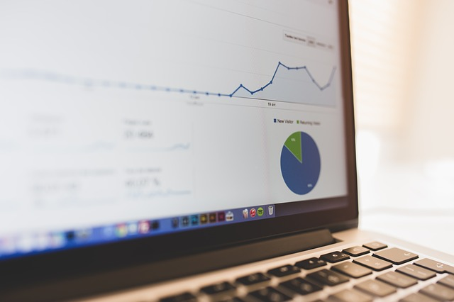 Miglioramento statistiche di un sito web