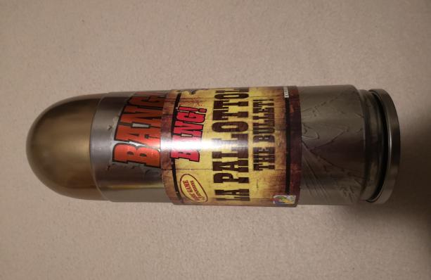 La pallottola di Bang!