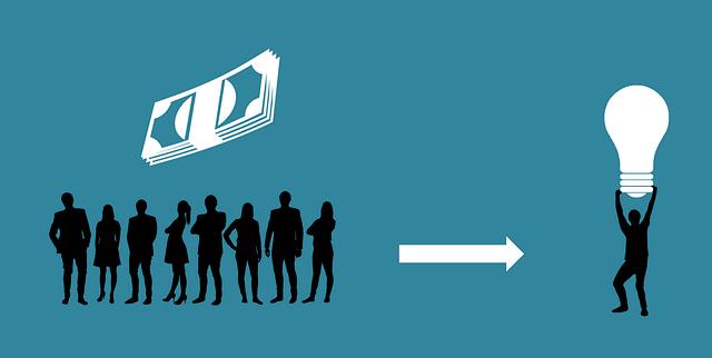 editoria crowdfunding
