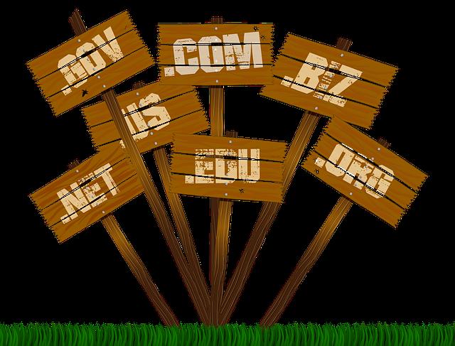 Perché comprare un dominio per un sitoweb