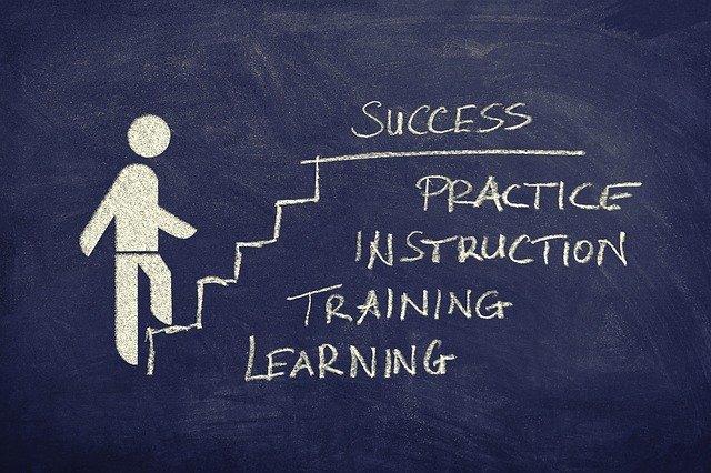 Curriculum successo