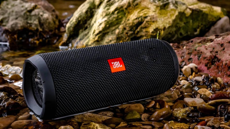jbl bluetooth speakers