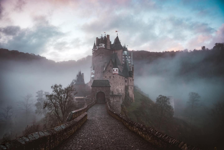 castello fantasy