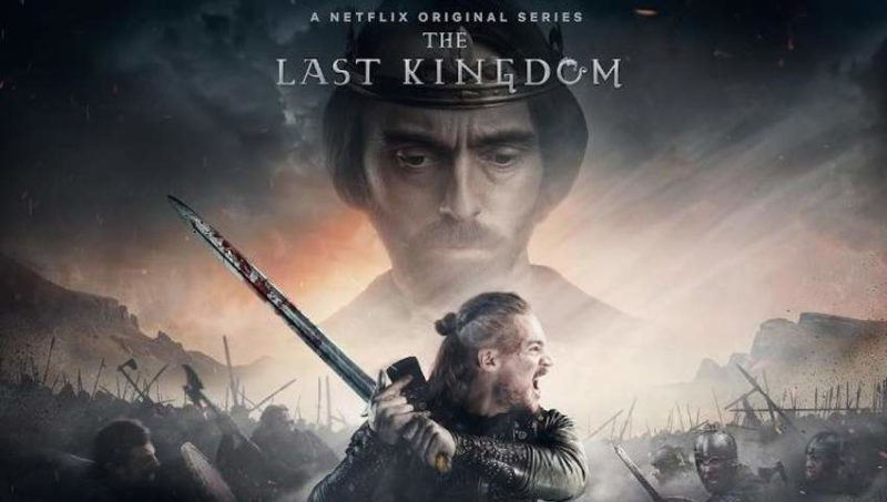 The Last Kingdom serie tv