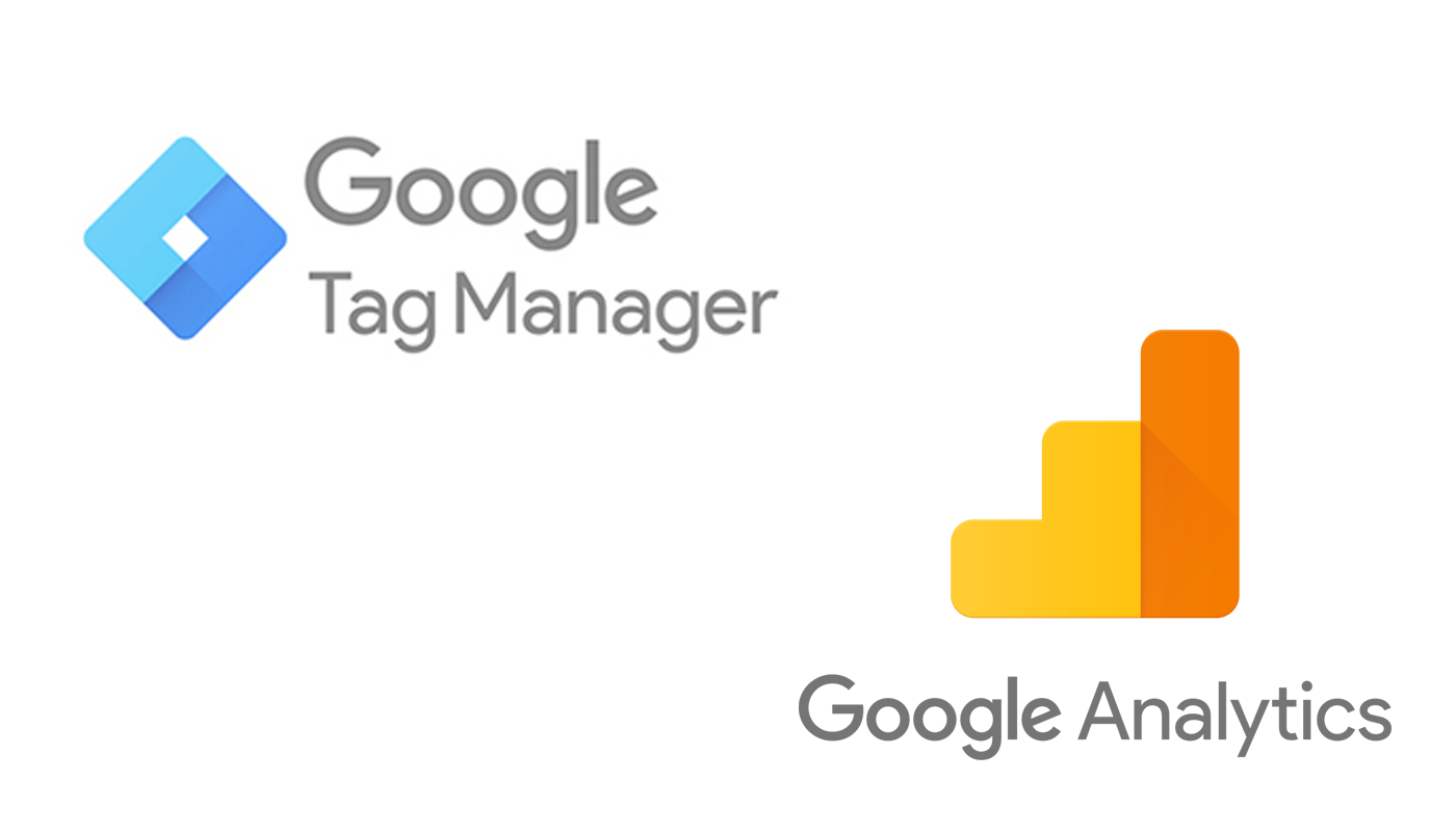 Google Tag Manager - Google Analytics