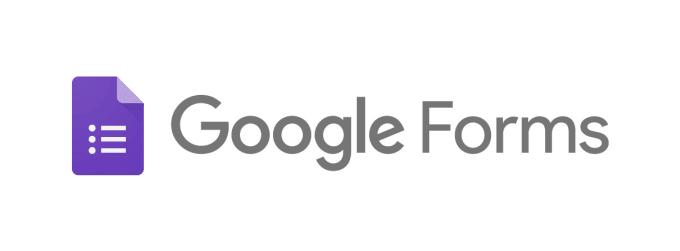 google form logo