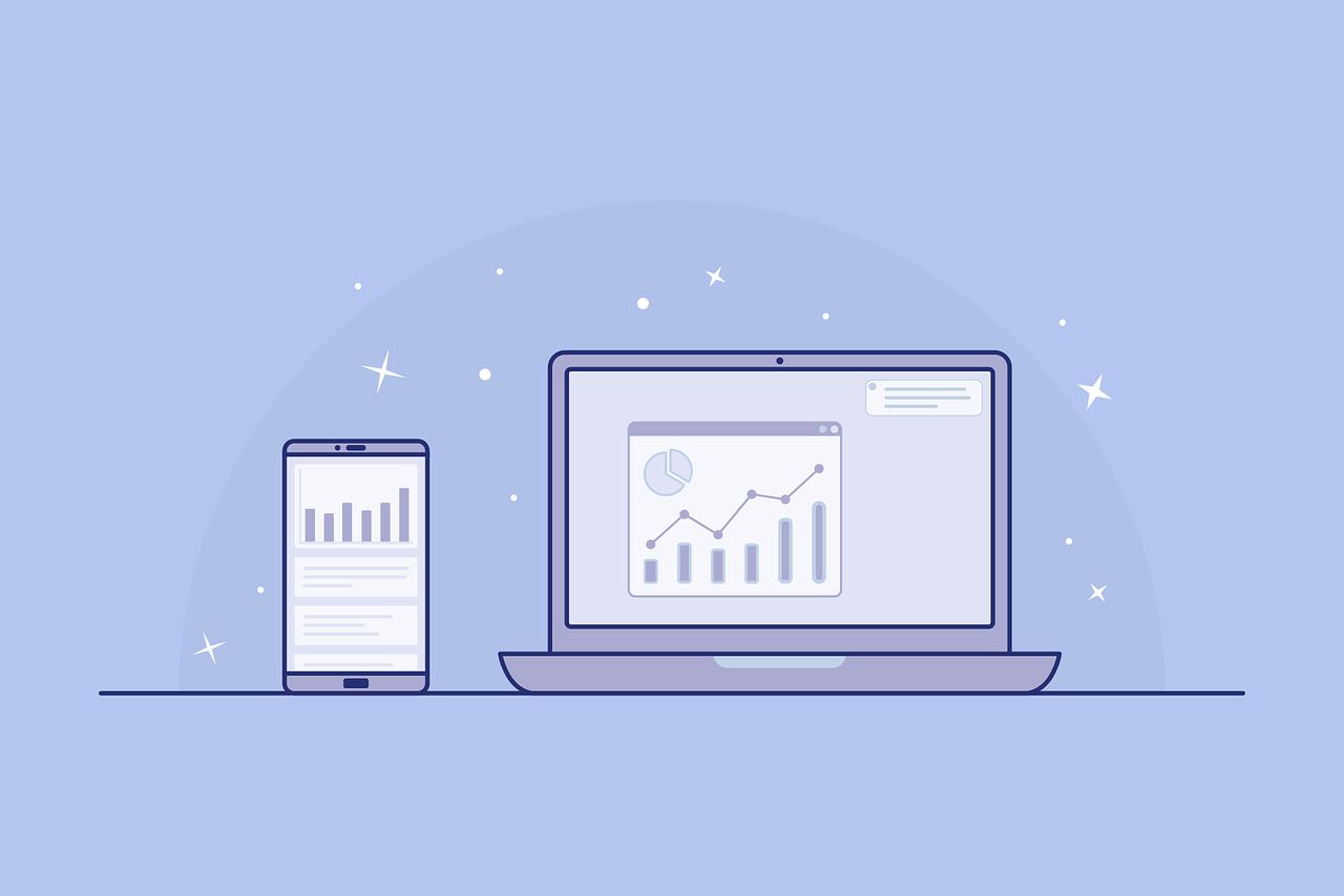 sito web crescita